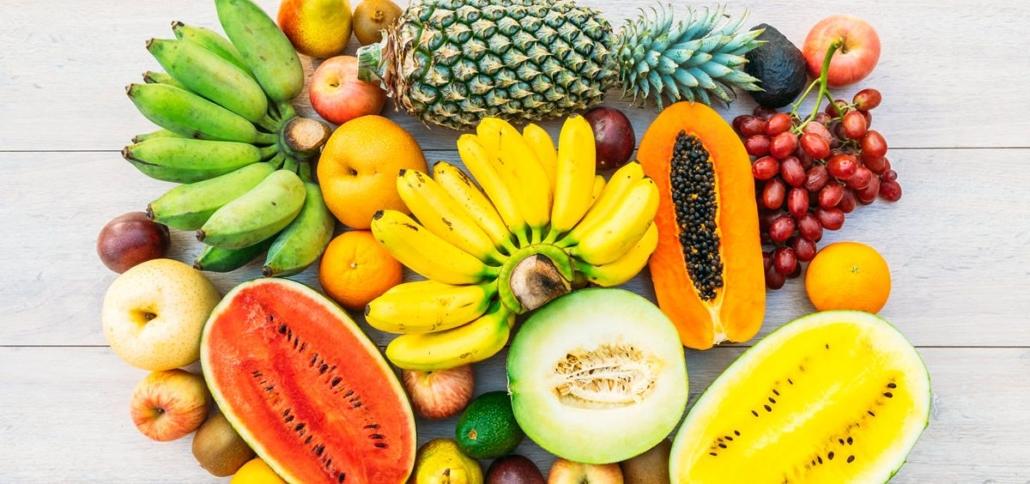 Cápsulas De Nutición 12 Frutas Que Te Ayudarán A Bajar De Peso Nexum International