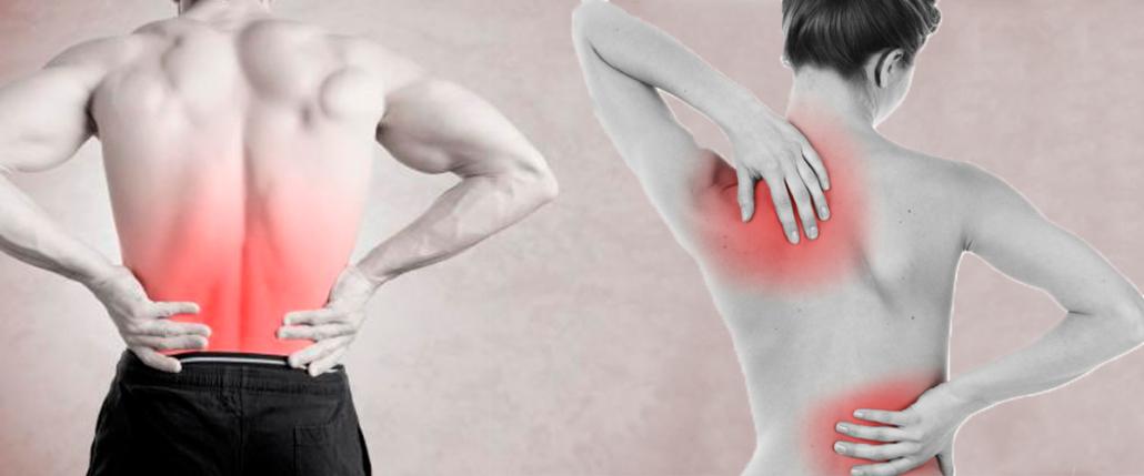 Aquí es whay usted debe hacer sobre dolor en la zona lumbar